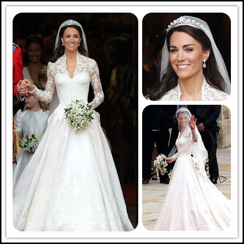 July 2013 Chic Wedding Hairstyles