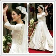 real-life cinderellas royal wedding