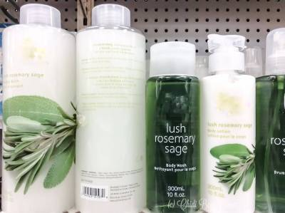 Greenwashing Example: Five Products