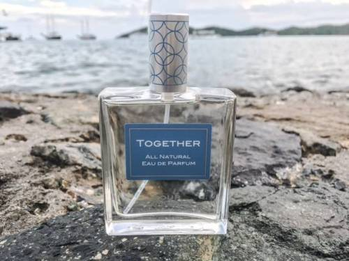 Pour le Monde Perfume - Together • chidibeauty.com