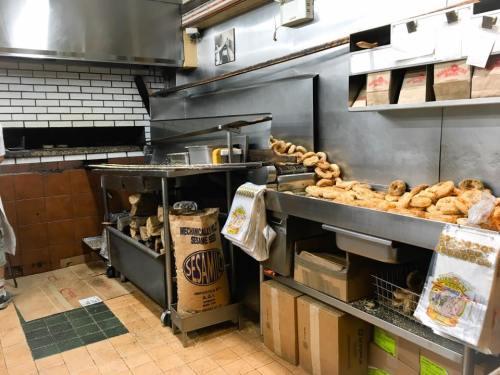 Food - Montreal Bagels FAIRMOUNT BAGEL