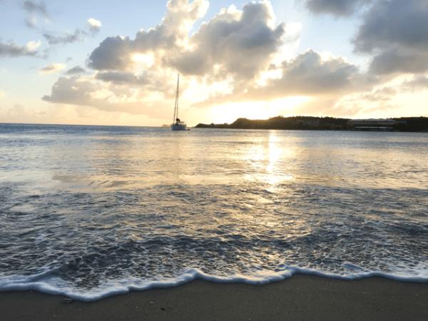 The Best of Fall 2017 - Lindbergh Bay Beach, U.S. Virgin Islands • chidibeauty.com