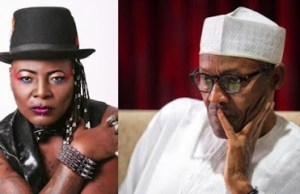 'Jagbajantis' Nigerians tired of Buhari's – Charly Boy