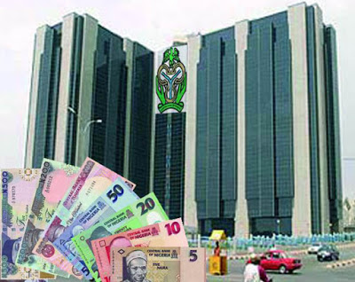 N50,000 fine has been restated by CBN for sale, spraying and squeezing of Naira