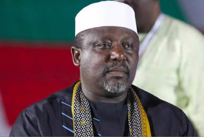 Nigeria need repackaging not restructuring say rochas okorochas