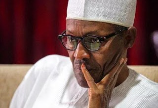 Why money is always missing under Buhari? - Clergy