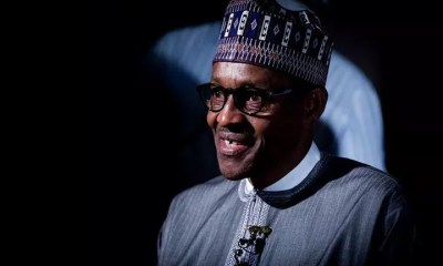 Abia State is for Buhari, he will win again in 2019 — APC chieftain, Adiaso