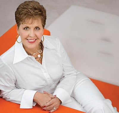 Joyce Meyer Devotional 8 April 2019 - Just Do It!