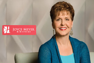 Joyce Meyer Devotional 14th September 2020