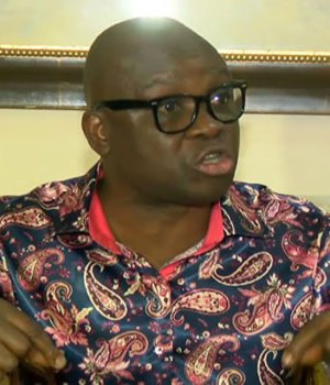 Fayose's side of the Anambra Church Massacre [Read]