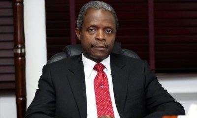 N33bn IDP fund: Senate may probe Osinbajo, NEMA DG