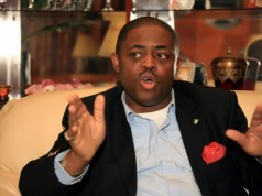Fani-Kayode blasts: APC senator practicing pedophile wants to become president
