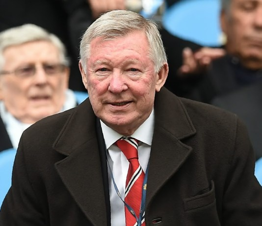 Sir Alex Ferguson speaks on Mourinho