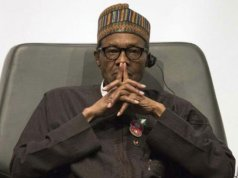 Just In: The New Twist of President Buhari