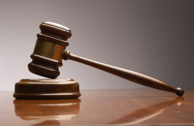 One-hour sex video tape played in Lagos court