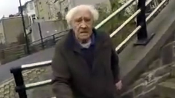 92-year-old Paedophile Who Planned To Meet 11-Year Old Girl For Sexx Arrested, Charged & To Be Sentenced