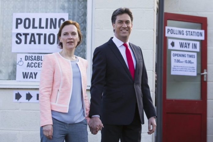 Controversial poll predicts that Tories could lose their majority