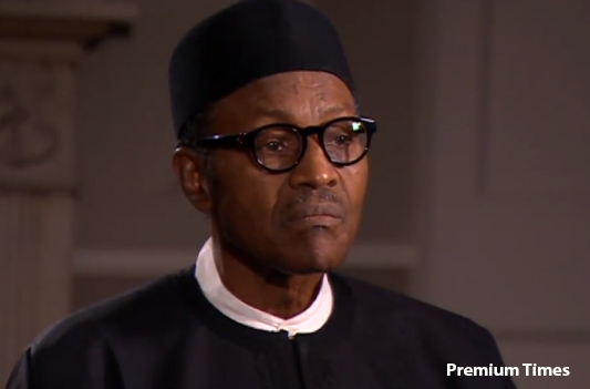 Buhari is dead or alive