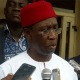 Delta Governorship Election: Gov. Ifeanyi Okowa wins big as declared by INEC