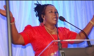 It's Frustrating That I Cannot Reach You My Daughter, Chacha Eke – Actress Patience Ozokwor Reveals