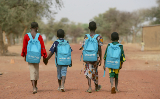UNICEF demands Child Rights Act's implementation