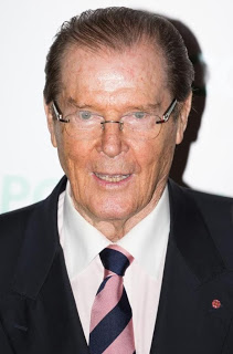 James Bond actor, Sir Roger Moore dies at 89