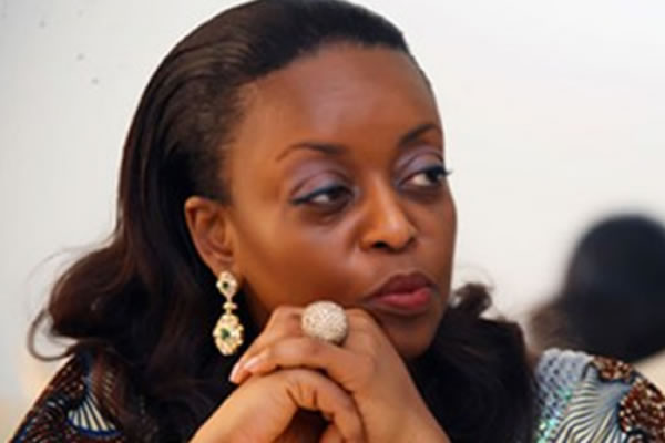 How Army, DSS, police, others collected from Diezani's $115m bribe, Witness Tells Court