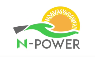 Employment & Opportunity: Apply For N-Power Now For All Graduates and Non Graduates