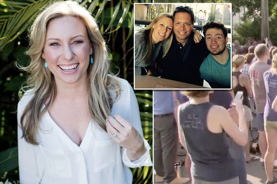 Australian bride to be shot by US cop after calling 911