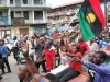 MASSOB insists on break-up as Igbo leaders support united Nigeria