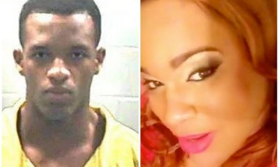 Man stabbed transgender