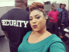 Nollywood Actress Lola Margaret Arrested In US For Fraud