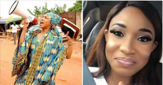 Photo of 'I Am A Radical For Christ' – Tonto Dikeh Reaffirms, Expresses Readiness To Turn Evangelist