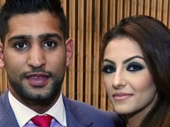 Amir Khan to get back to boxing