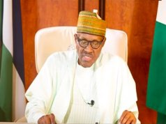 Kudos, knocks as Nigerians react to Buhari's broadcast