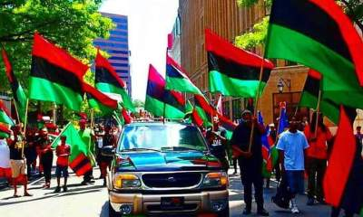 Important: What we must do to restore Biafra our land