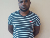 See photos of a fake Instagram shop operator arrested in Ibadan