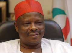 Breaking News: Kwankwanso reportedly dumps APC for PDP