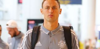Nemanja Matic set for Manchester United debut as Red Devils fly out to Dublin for Sampdoria clash