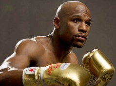 No Sex Before Conor McGregor Fight- Mayweather