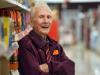 Britain's Oldest Supermarket Worker Set To Retire Aged 95