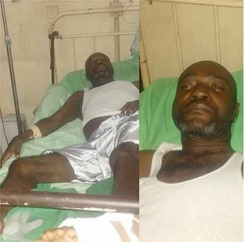 Nollywood Actor/Producer is dead