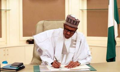 Buhari administration will ensure timely release of ecological fund – Presidency