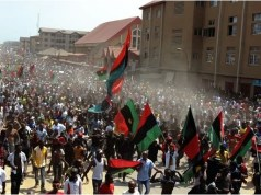 Kanu's House Raid: You can't stop Biafra, MASSOB warns Buhari, Army - Chid