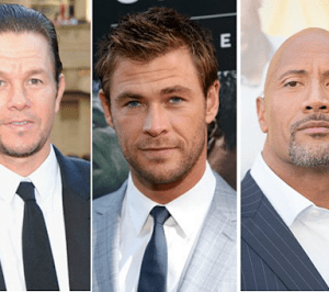 20 Highest Paid Actors