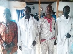 prophets arrested in Ogun state