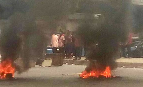 protesters-in-port-Harcourt