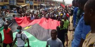 We will boycott election in Anambra, not disruption - IPOB refutes allegation