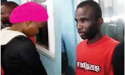 Shocking! Man impregnates wife's sister, kills baby five days after birth in Bayelsa