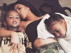 Kim Kardashian planning 'birth party' when surrogate delivers third baby